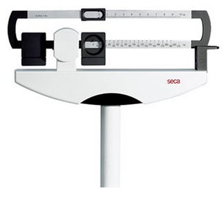 Seca Scales Physician Beam Scale