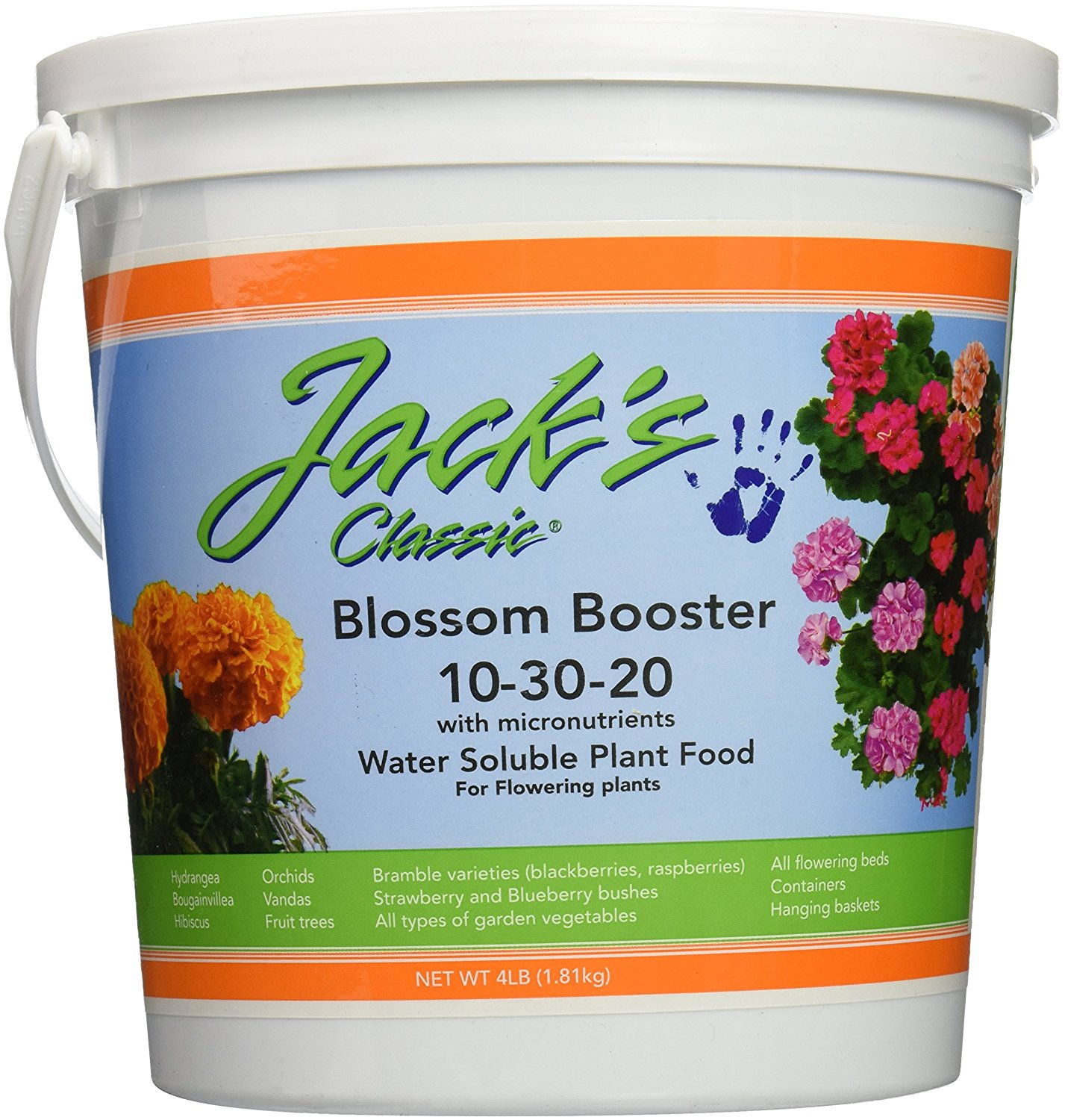 JR Peters Classic Blossom Booster