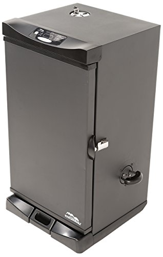 Masterbuilt20078715 Digital Electric Smoker
