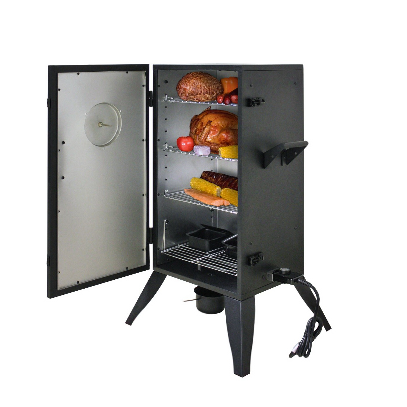 Smoke Hollow Electric Smoker Model 30162E