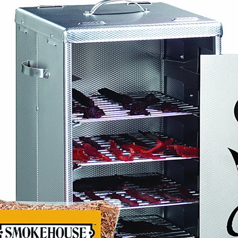 Smokehouse Front Load Electric Smoker