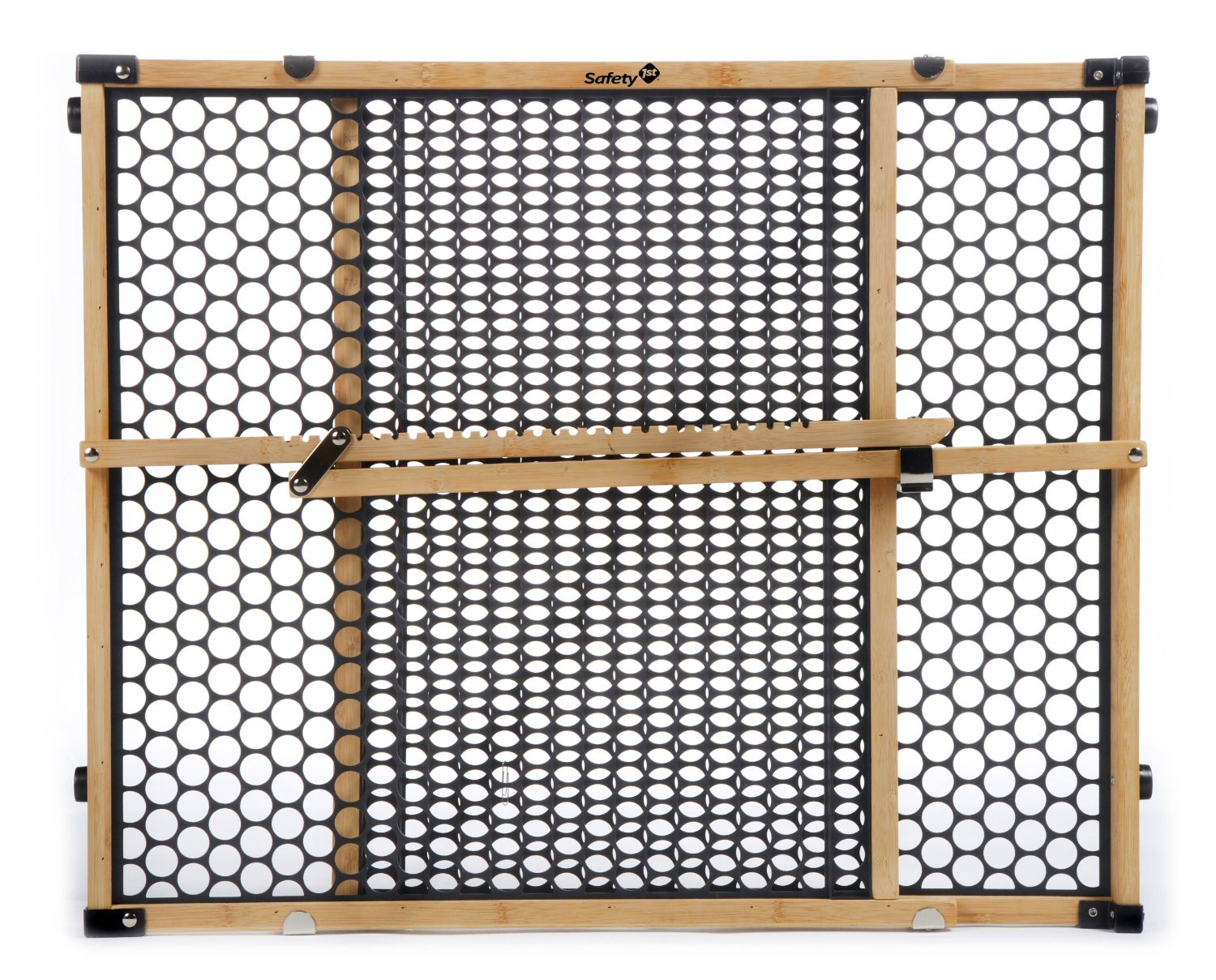 Safety 1st Naturals Bamboo Gate