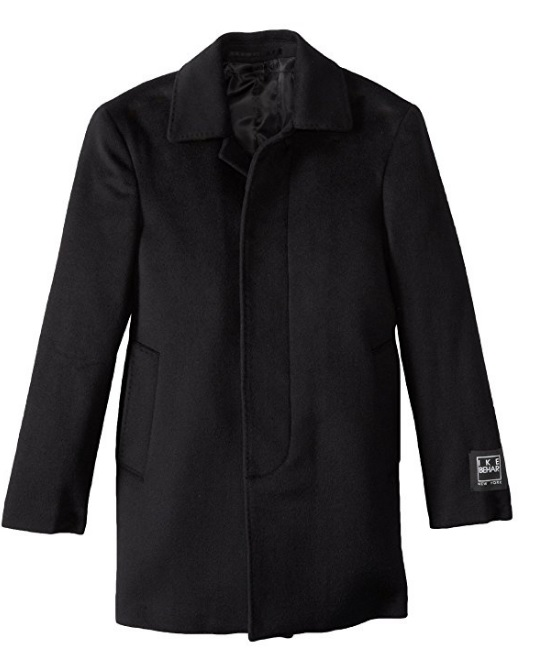 Ike Behar Junior Walden Dress Coat