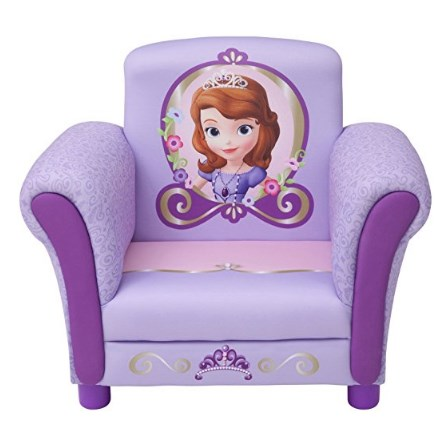 Disney Sophia the First Chair