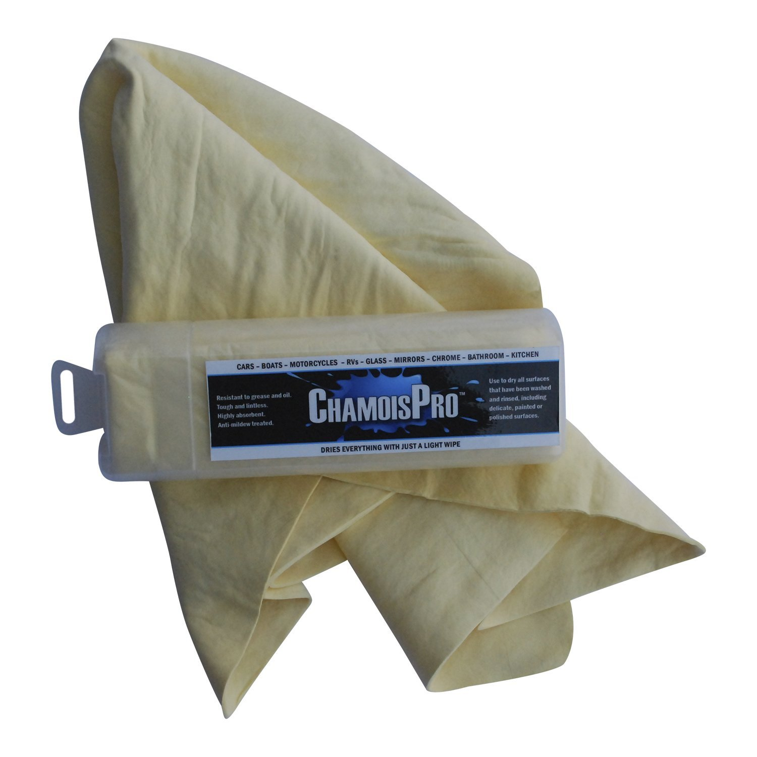 RennStar Products Chamois Drying Towel