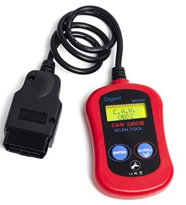 OxGord CAN OBD2 Scanner Tool