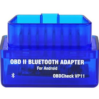 Veepeak Bluetooth OBD2 Scanner