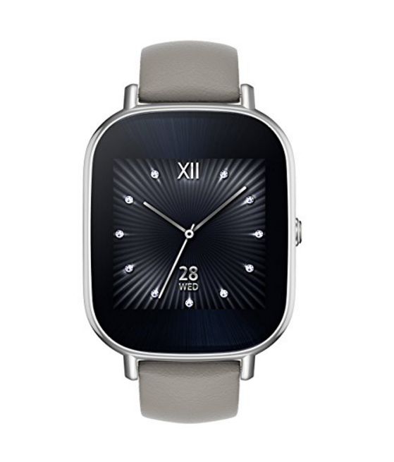 ASUS WI502Q ZenWatch 2 Android Watch