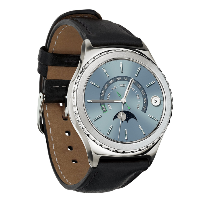 Samsung Gear S2 Android Watch