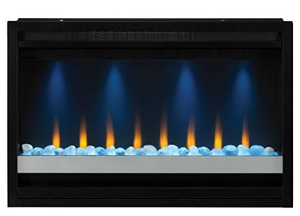 ClassicFlame Electric Fireplace Insert