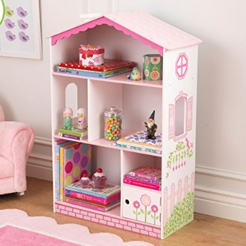 KidKraft Dollhouse Cottage Bookcase