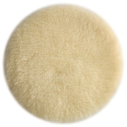 Porter-Cable Lambs Wool Polishing Pads