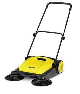 Karcher S650 Push Sweeper