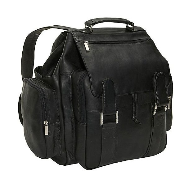David King & Co. Top Handle Backpack