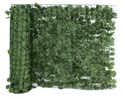 Zeny Faux Ivy Privacy Fence Screen – Available in 2 Sizes