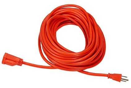 AmazonBasics Outdoor Extension Cord