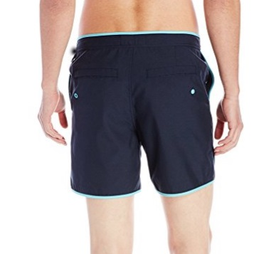 Original Penguin Earl Volley Swim Short