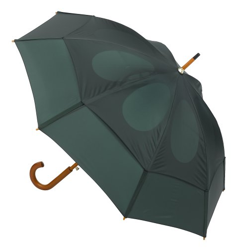 GustBuster Classic 48-Inch Automatic Golf Umbrella, Available in Multiple Colors, Made from 100% Nylon