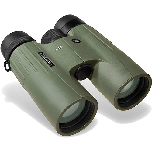 Viper HD Roof Prism Binocular by Vortex Optics – Lightweight Full Sized Binocular