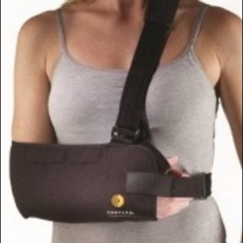 Corflex Tricot Shoulder Immobilizer