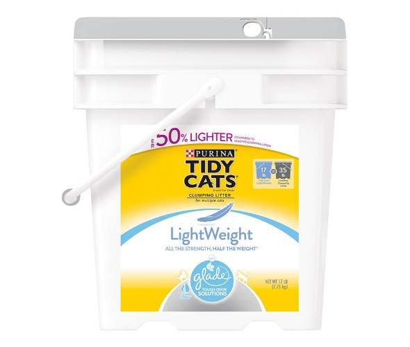 Purina Tidy Cats Litter