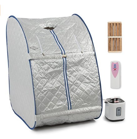 Bellavie Portable Steam Sauna