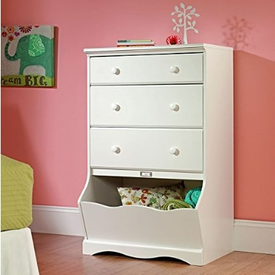 Sauder Pogo 3-Drawer Chest