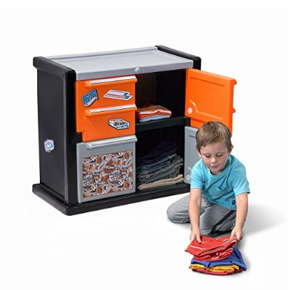 Step2 Hot Wheels™ Dresser