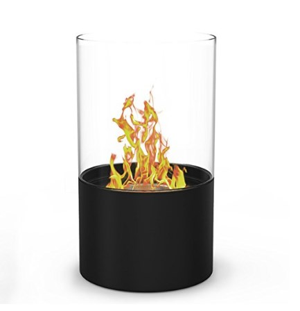 Elite Flame Collin Table Top Fireplace