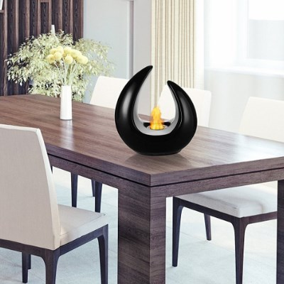 Ignis Tabletop Ethanol Fireplace