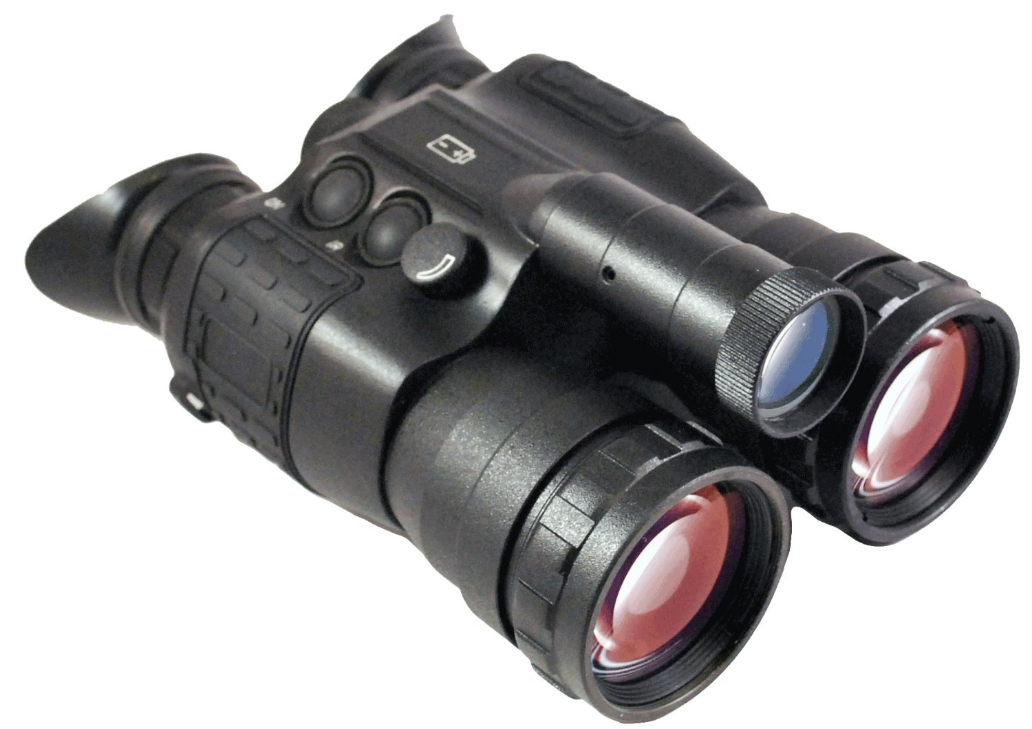 Luna Optics 3x42 Premium Night Vision Binocular