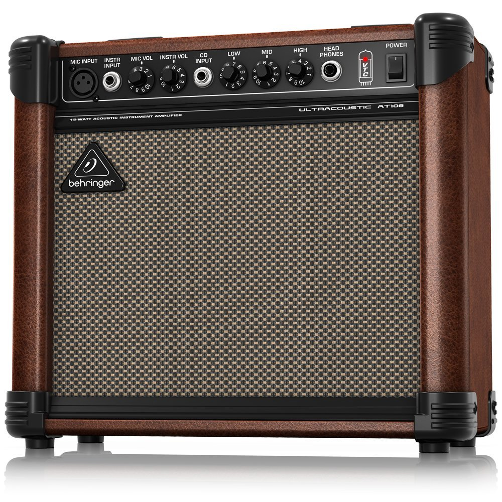Behringer Ultracoustic Guitar Amplifier