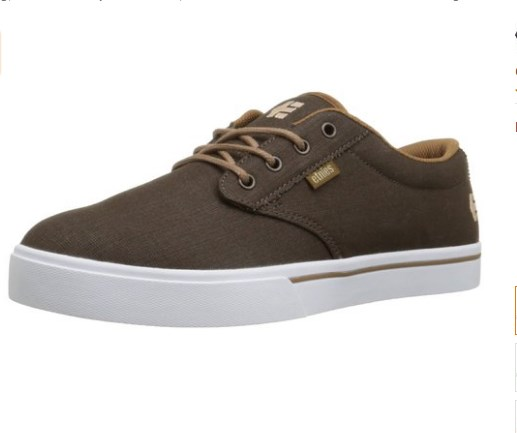 Etnies Jameson 2 Eco Skate Shoe