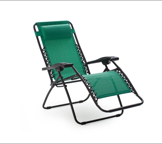 Caravan Sports Zero Gravity Chair