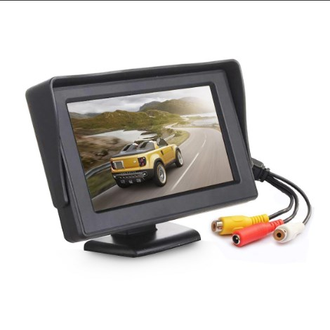 Esky Car Rear View System