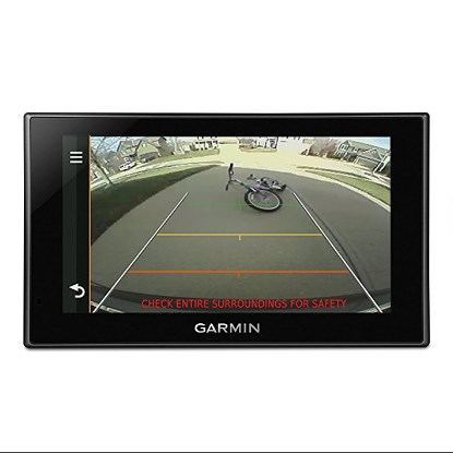 Garmin BC™ 30 Wireless Backup Camera