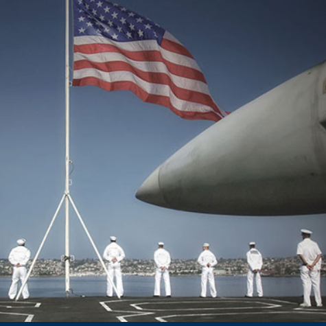 It's Navy Day – Let's Celebrate Our Sailors Today and Always thumbnail