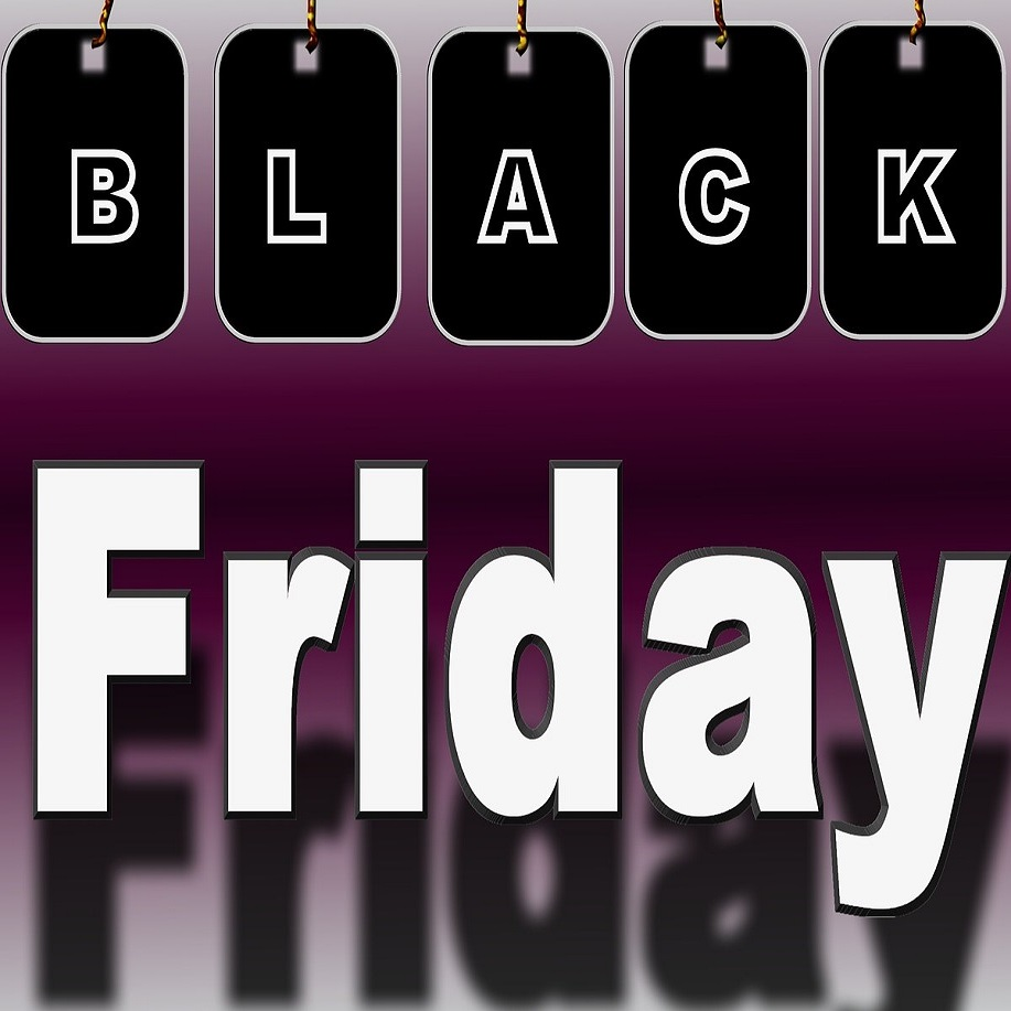 Countdown to Black Friday – Break From the Tradition and Shop Online this Season thumbnail