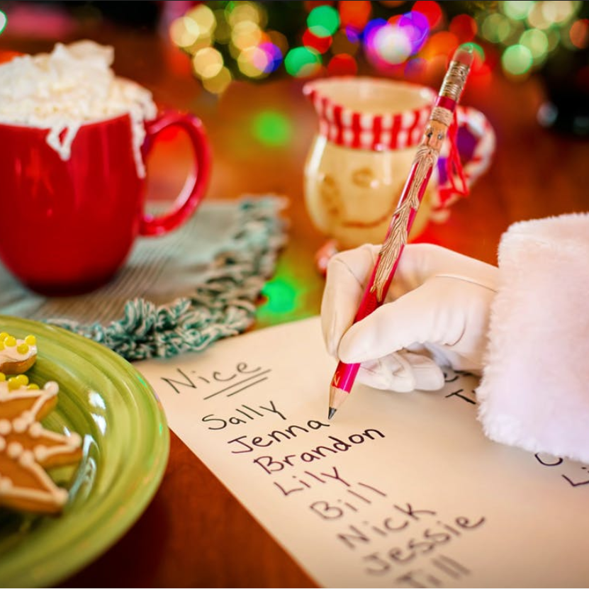 Santa's List Day: Top 20 Toys Every Kid Wants – You Won't Have to Check this List Twice! thumbnail