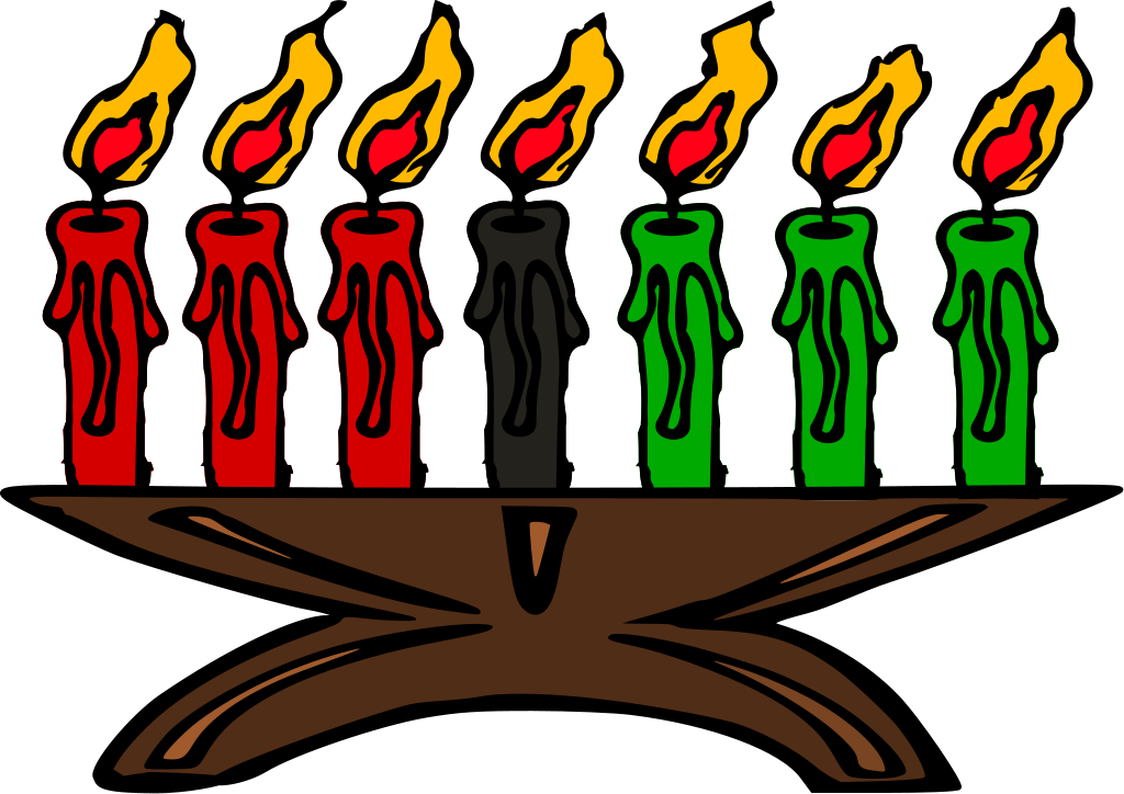 Seven Days of Kwanzaa: How to Celebrate the African-American Heritage thumbnail
