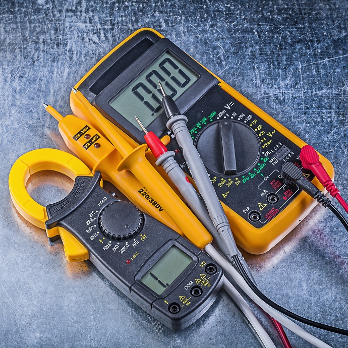 How to Test a Capacitor with a Multimeter or Capacitor Tester thumbnail