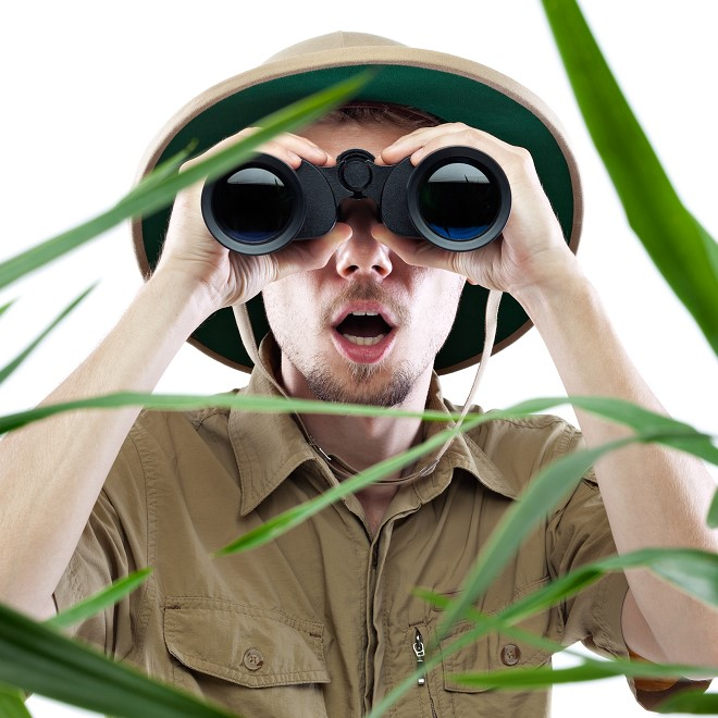 7 Other Less Known Uses Of Binoculars You Need to Know About thumbnail
