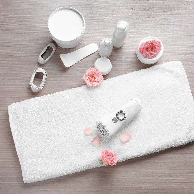 What Is an Epilator and How Does it Work? Tips for Using an Epilator for Smooth Skin thumbnail