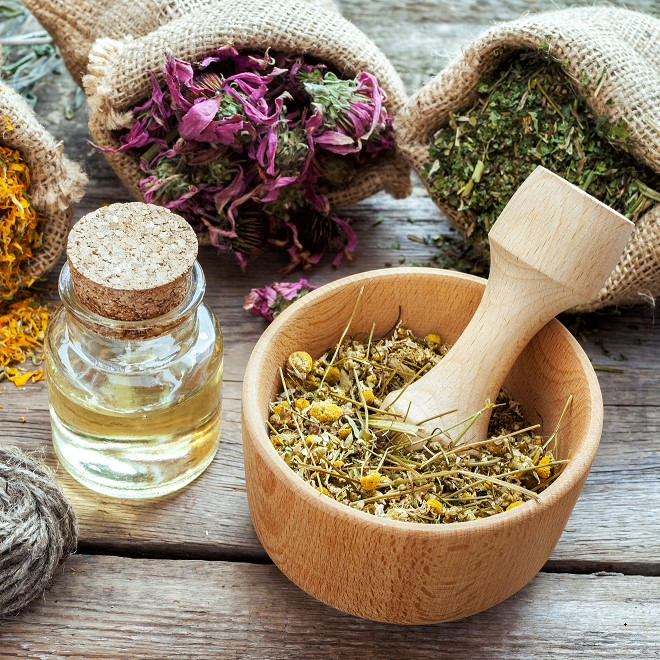 What are Essential Oils? How Do You Make Essential Oils from Herbs and Flowers? thumbnail