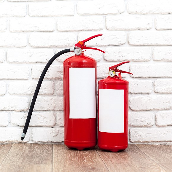 How Long Do Fire Extinguishers Last? What Kind of Fire Extinguisher Should I Get? thumbnail