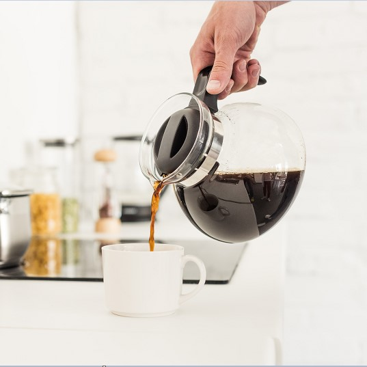 How to Clean A Coffee Maker: Simple Steps to Maintain Your Coffee Maker  thumbnail