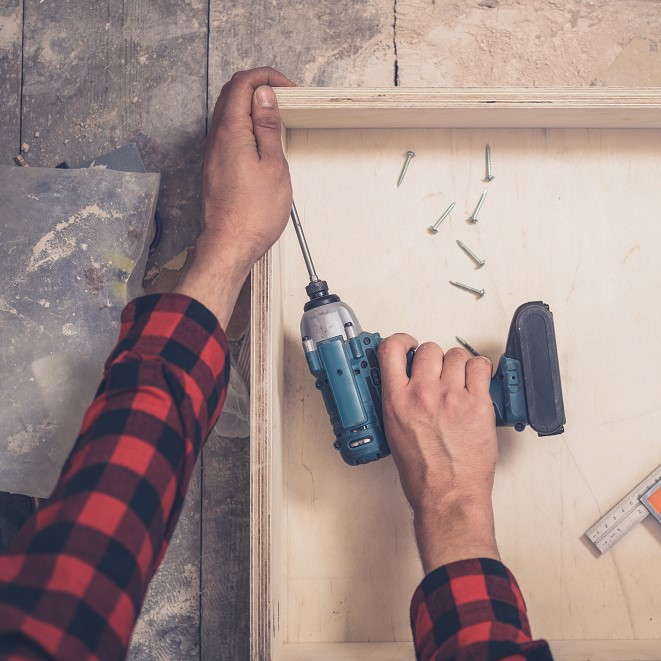 What is an Impact Driver? What Is an Impact Driver Used for and How Do You Use It? thumbnail