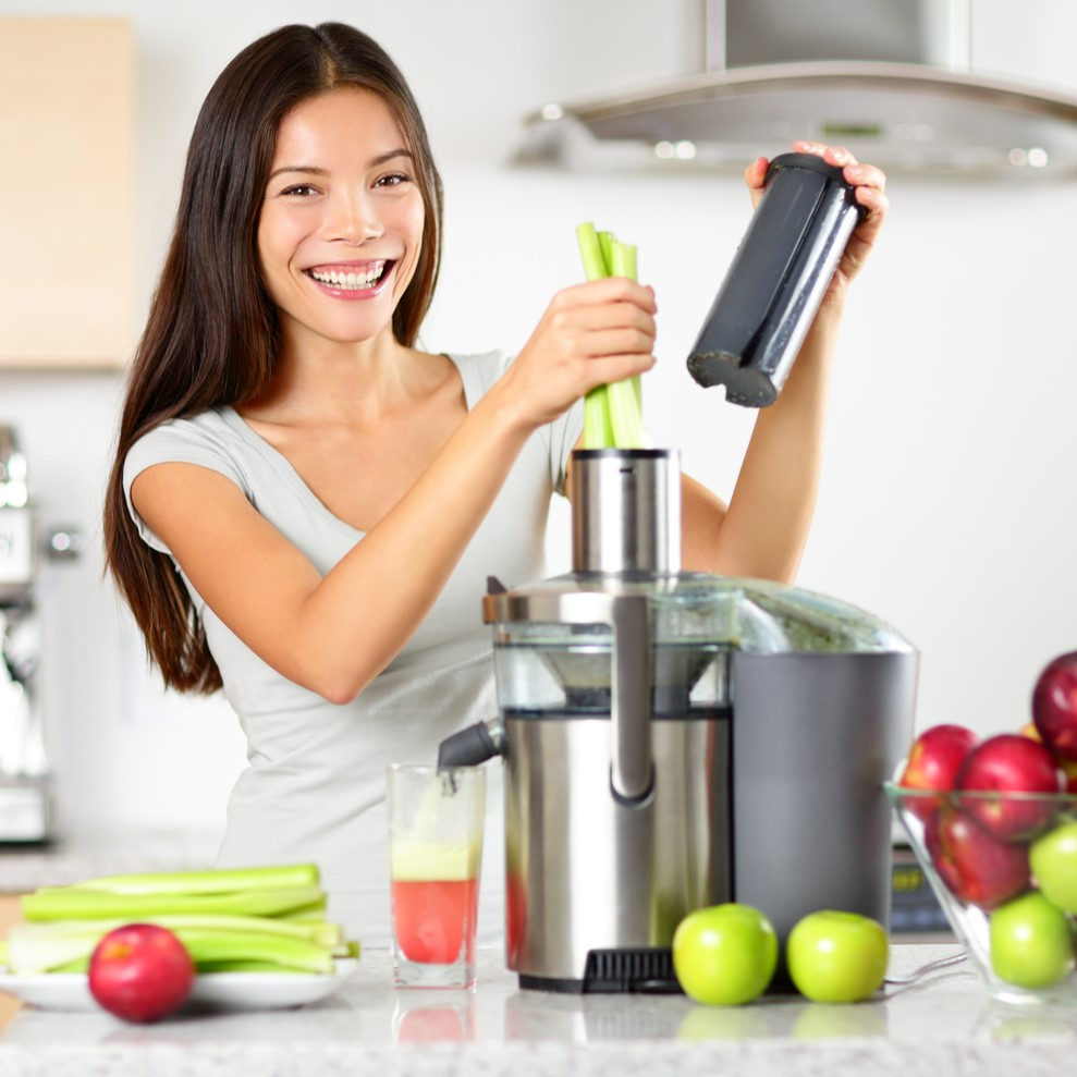 Health Benefits of Juicing Plus Some Great Juicing Tips! thumbnail