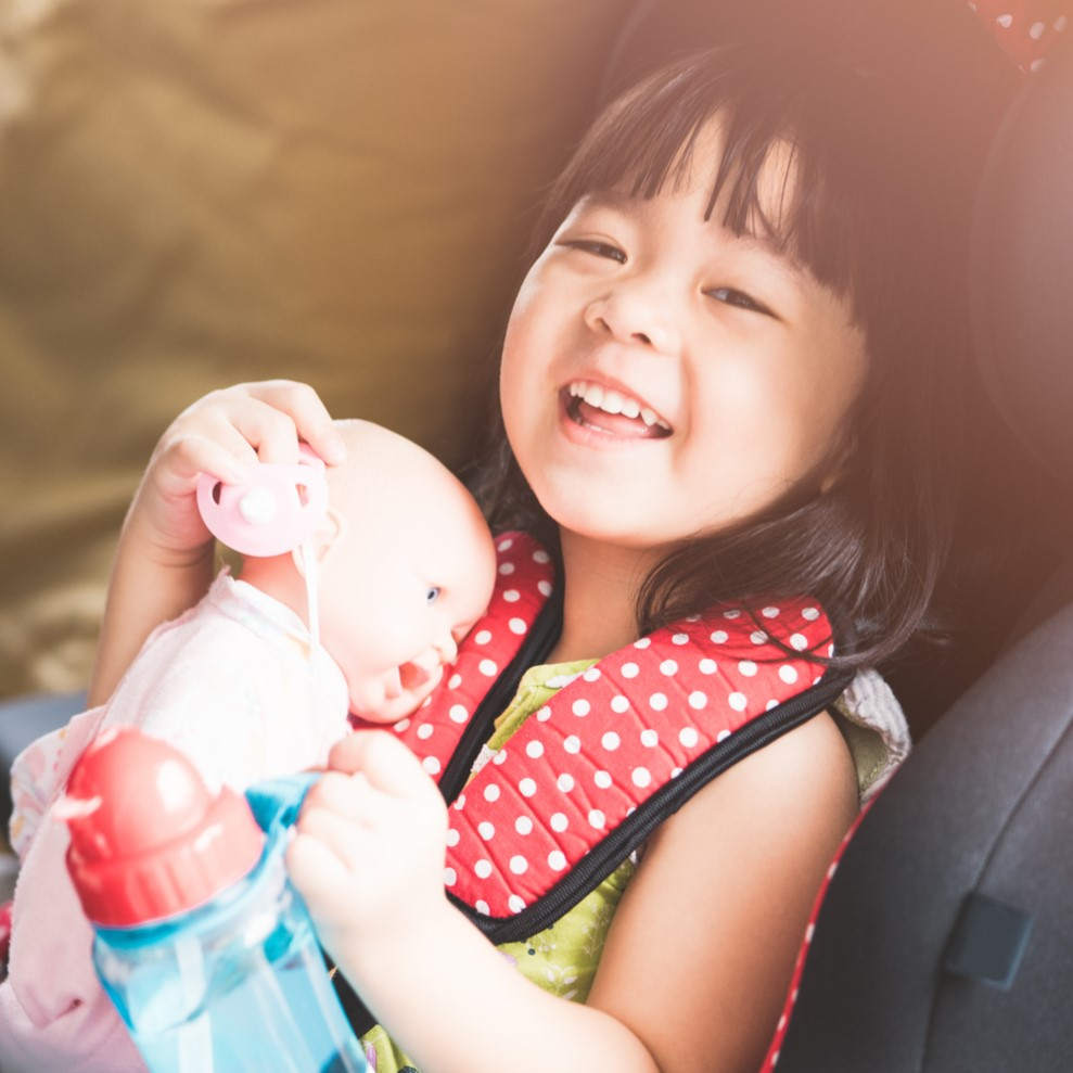 Has Your Child Outgrown His Car Seat? Get the Right Booster Seat thumbnail