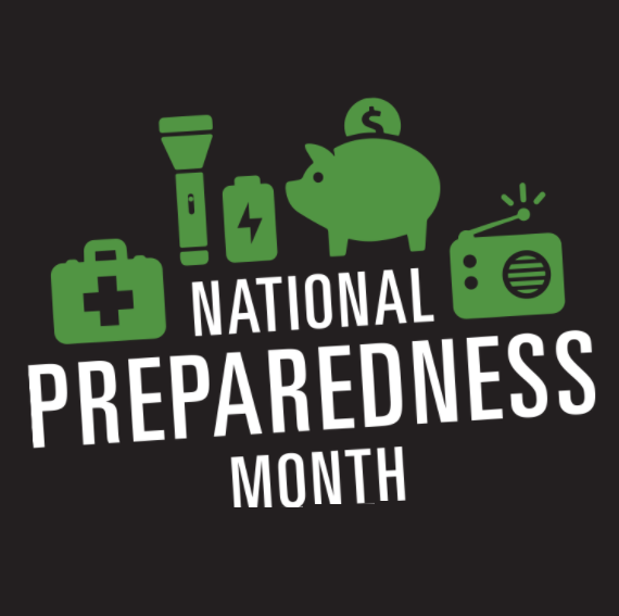 National Preparedness Month - How to Prepare for Hurricanes and Emergencies thumbnail